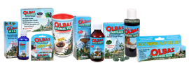 Olbas Remedies Information